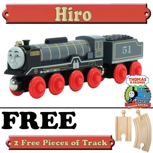 Cheap Who sells Hiro from Thomas The Tank Engine Wooden Train Set