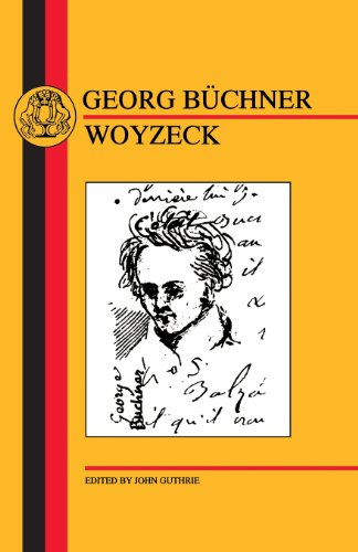 woyzeck essays Below is an essay on woyzeck from anti essays, your source for research papers, essays, and term paper examples tutorial presentation - woyzeck as a working class tragedy woyzeck deals with the dehumanising effects of doctors and the military on a young man's life.