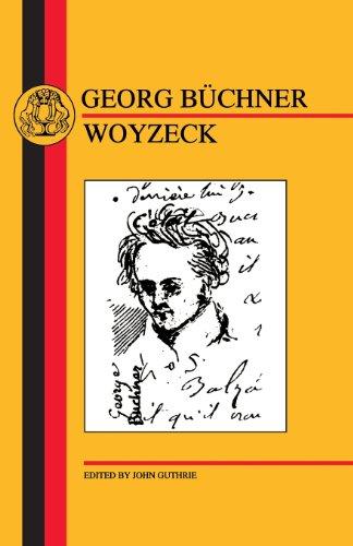 Woyzeck essays