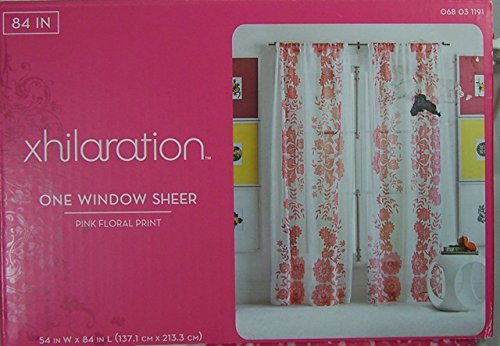 xhilaration-window-sheer-pink-floral