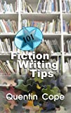 101 Fiction Writing Tips