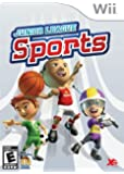 Junior League Sports - Nintendo Wii