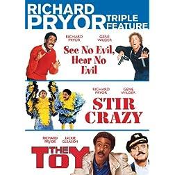 Richard Pryor Collection (See No Evil, Hear No Evil, Stir Crazy, The Toy)