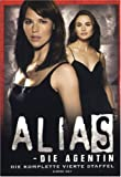 Alias - Die komplette 4. Staffel [6 DVDs] title=