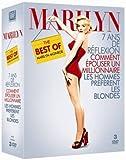 echange, troc Marilyn Monroe - coffret 3 DVD