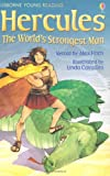 Hercules: The World's Strongest Man (Young Reading Series Two)