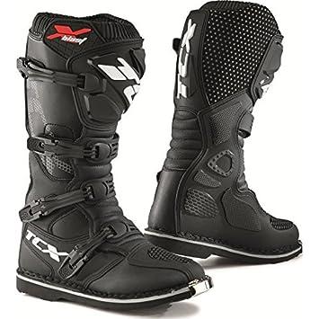 TCX x-blast Bottes de motocross