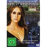 "Ghost Whisperer - Die komplette dritte Season (5 DVDs)von ""Jennifer Love Hewitt"""