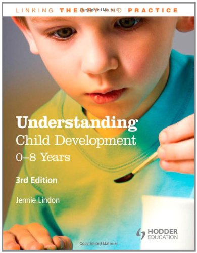 Understanding Child Development: 0-8 Years, 3E (Linking Theory And Practice)
