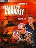 Alarm für Cobra 11 - Staffel 03.1 [2 DVDs] title=
