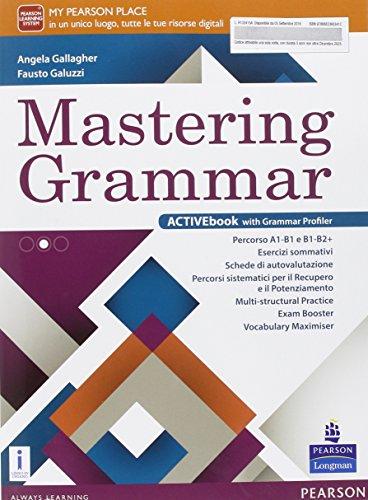 mastering-grammar-con-e-book-con-espansione-online-per-le-scuole-superiori