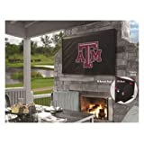 Texas A&M Aggies NCAA Outdoor TV Cover by HBS