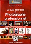 Le Guide du Photographe professionnel