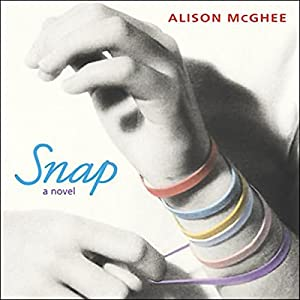 Snap Audiobook