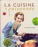 CUISINE RAISONNÉE + CARNET POUR TRANSCRIRE SES RECETTES