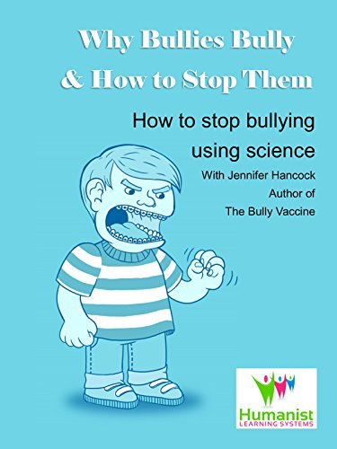 Why Bullies Bully & How to Stop Them
