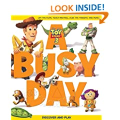 A Busy Day (Toy Story 3)