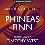 Phineas Finn | Anthony Trollope