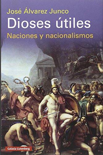 Dioses Útiles (Historia)