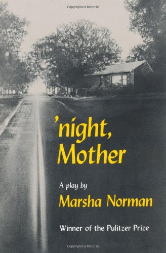 'night, Mother: A Play (Mermaid Dramabook)