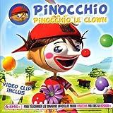echange, troc Pinocchio - Pinocchio Le Clown