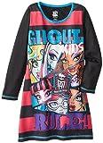 Komar Kids Big Girls'  Monster High Dorm Sleep Gown