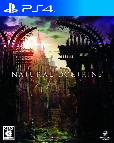NAtURAL DOCtRINE(4月発売予定)