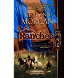 The Rancher (Redbourne Series #1 - Cole's Story)
