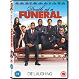 Death At A Funeral [DVD] [2010]by Zoe Saldana