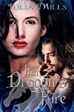 img - for Her Dragon's Fire (Dragon Guard Series Book 2) book / textbook / text book