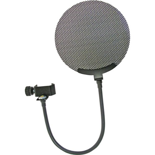 Brand New Nady Microphone Pop Filter