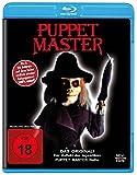 Puppet Master 1 [Blu-ray]