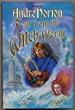 Four from the Witch World (0312931530) by Elizabeth H. Boyer