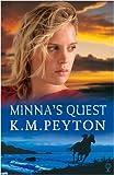 K Peyton Minna's Quest