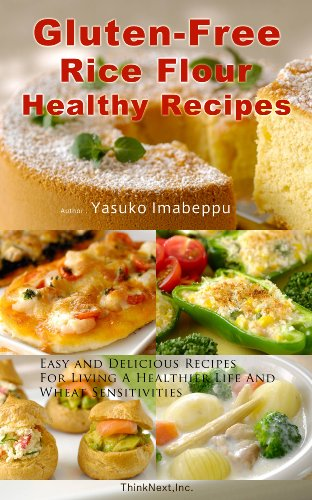 Healthy Rice Cooker Recipes