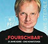 Uwe Steimle 'Fourschbar: 25 Jahre Kehre - eine Heimatstunde. Live'