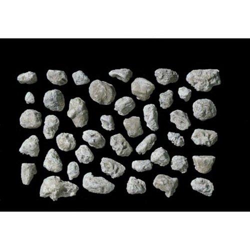 Woodland Scenics Rock Mold Boulders