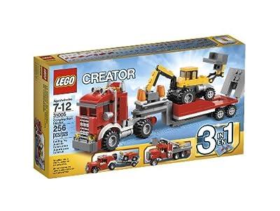 LEGO Creator Construction Hauler 31005 by LEGO Creator