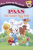 img - for The Easter Egg Hunt: PAAS (All Aboard Reading) book / textbook / text book