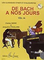 De Bach à nos jours Volume 1A