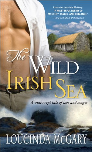 Image for The Wild Irish Sea: A windswept tale of love and magic