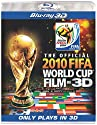 Official�2010�FIFA�World�Cup�Film�[Blu-ray�3D] [Blu-Ray]