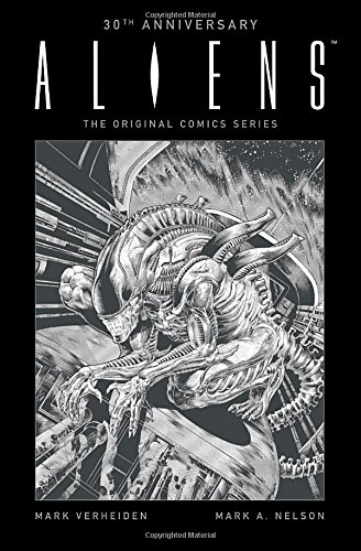 Download Aliens 30th Anniversary: The Original Comics Series