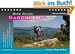 Bike Guide Sardinien: 46 MTB-Touren -...