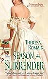 Season for Surrender (Holiday Pleasure Book 2)