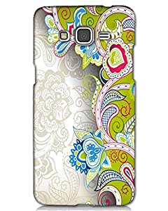 Hugo Samsung Galaxy J2 (2016) Back Cover