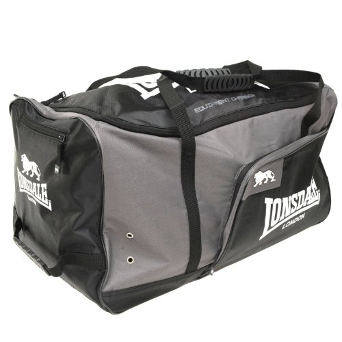 Lonsdale Originals Large Sports Bag Holdall