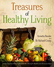Treasures of Healthy Living