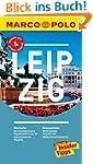 MARCO POLO Reisef�hrer Leipzig (MARCO...