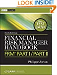 Financial Risk Manager Handbook, + Te...